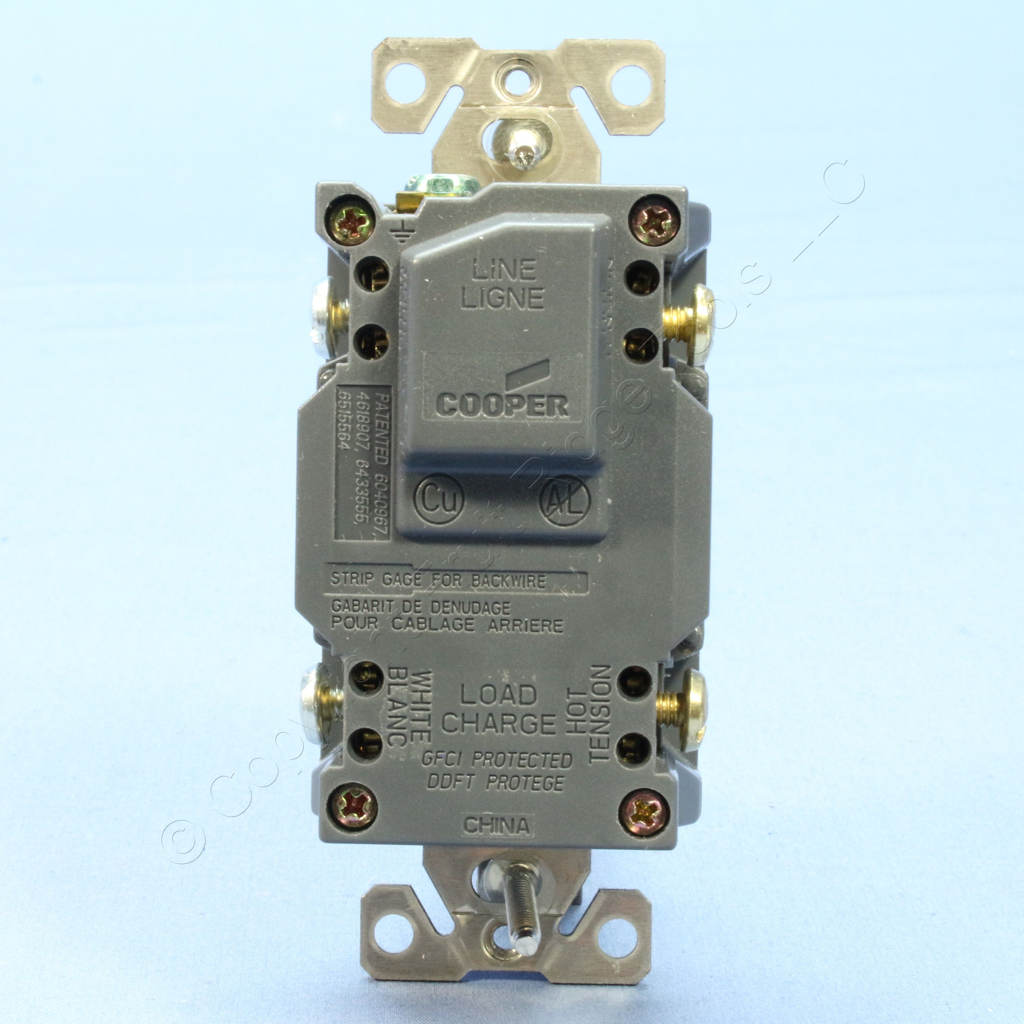 buy cooper aspire silver granite gfci receptacle duplex gfi outlet rh fruitridgetools com Cooper Wiring Devices Catalog cooper wiring devices catalog pdf