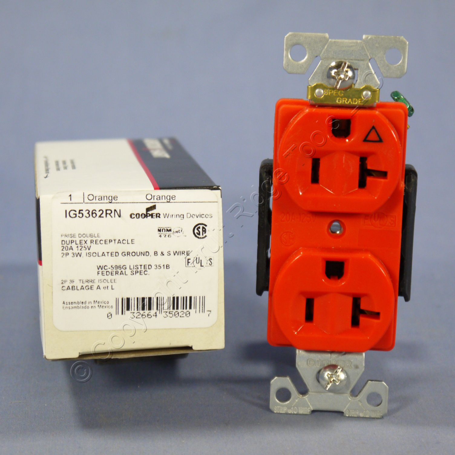 Wiring Grounded Outlet