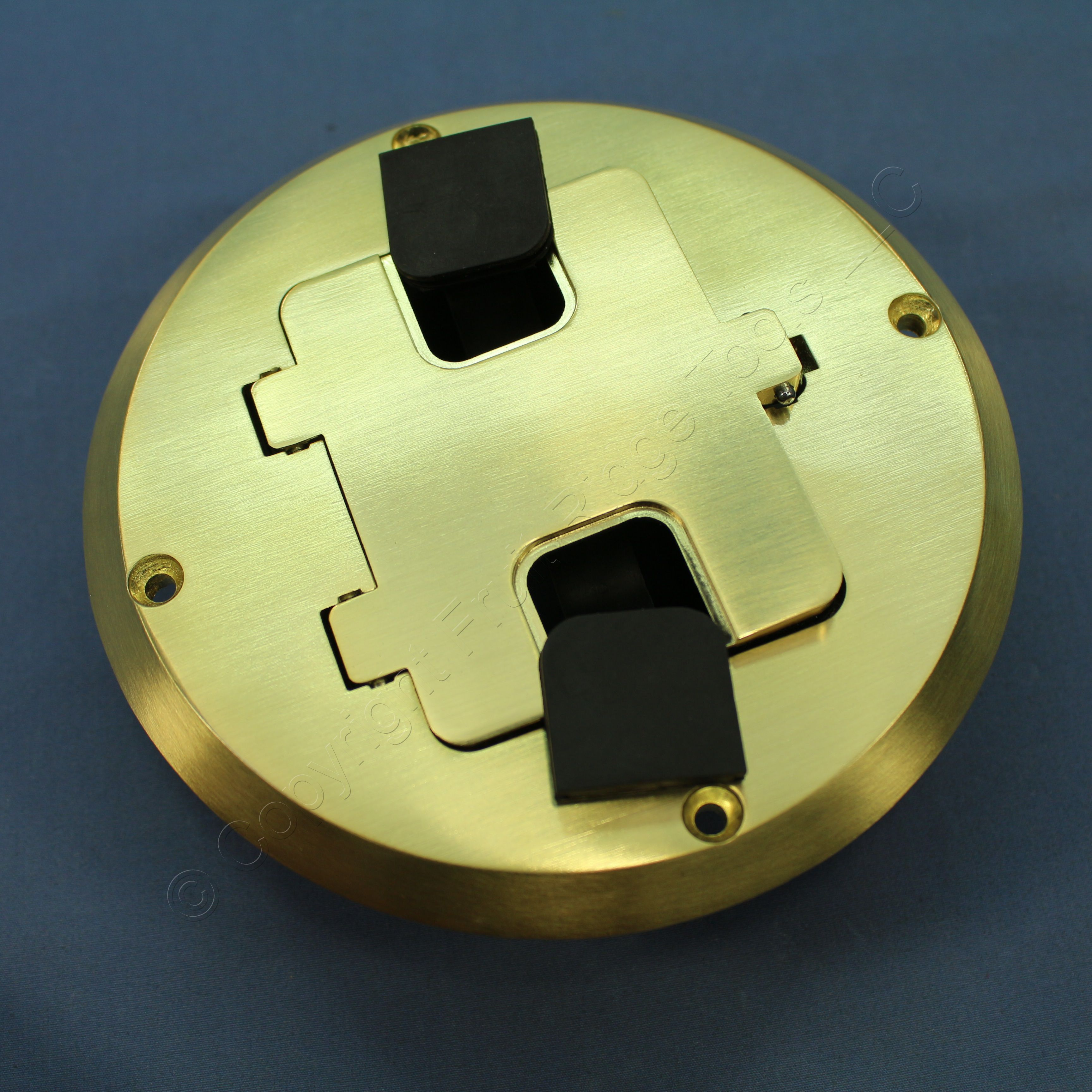 strap floors electrical floor buy ss online locking nema receptacles short hubbell leviton devices outlet