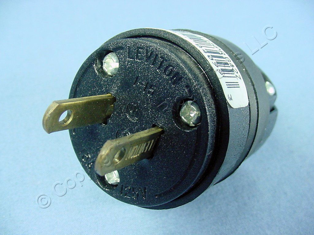 Unusual Leviton Cord Ends Photos - Electrical System Block Diagram ...