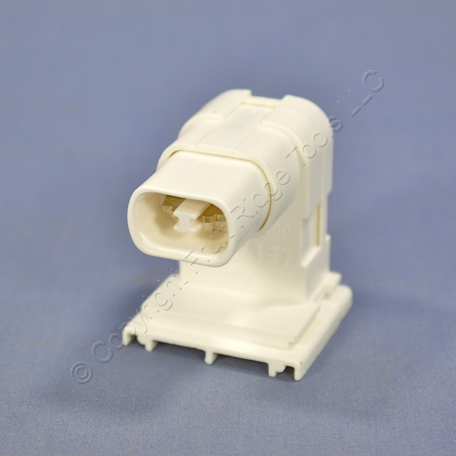 New leviton high output t8 t12 fluorescent light lamp holder socket new leviton high output t8 t12 fluorescent light lamp holder socket 13550 065 arubaitofo Image collections