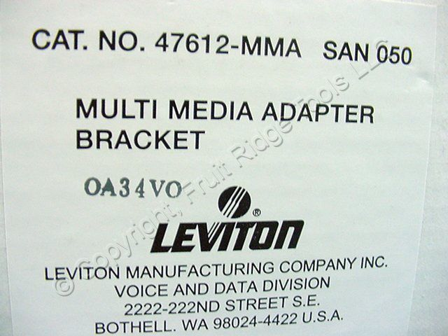 Awesome Leviton Manufacturing Company Inc Photos - Everything You ...