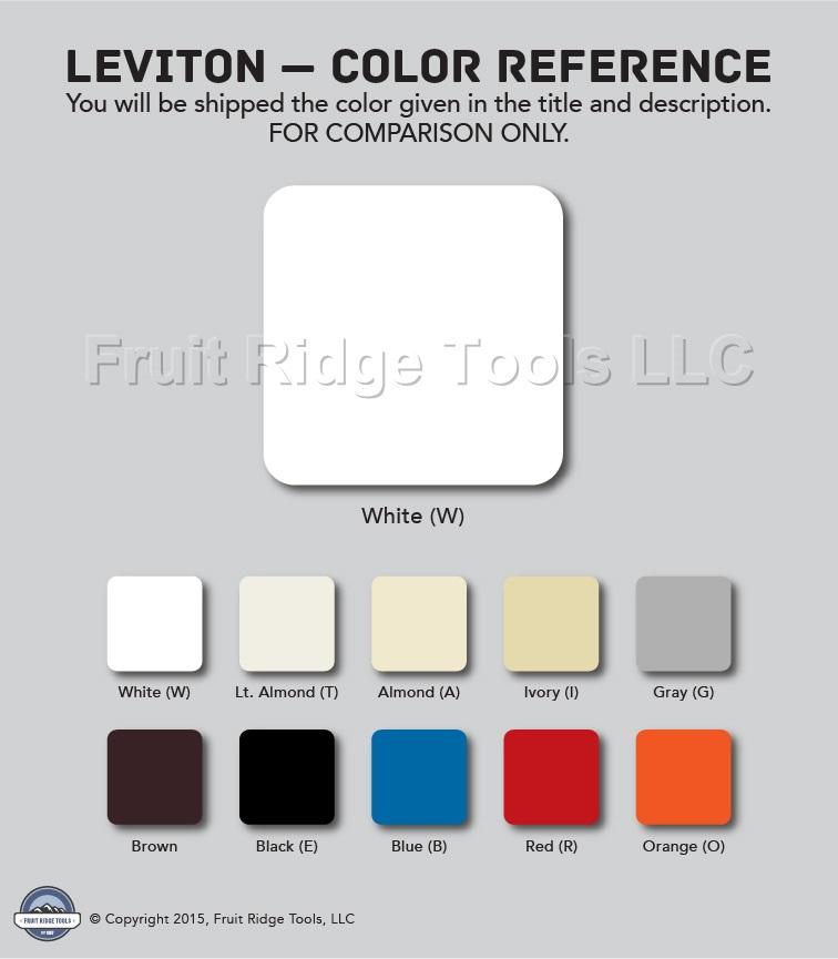 Buy Leviton White Almond Illumatech Dimmer Switch 3-Way 400W ...