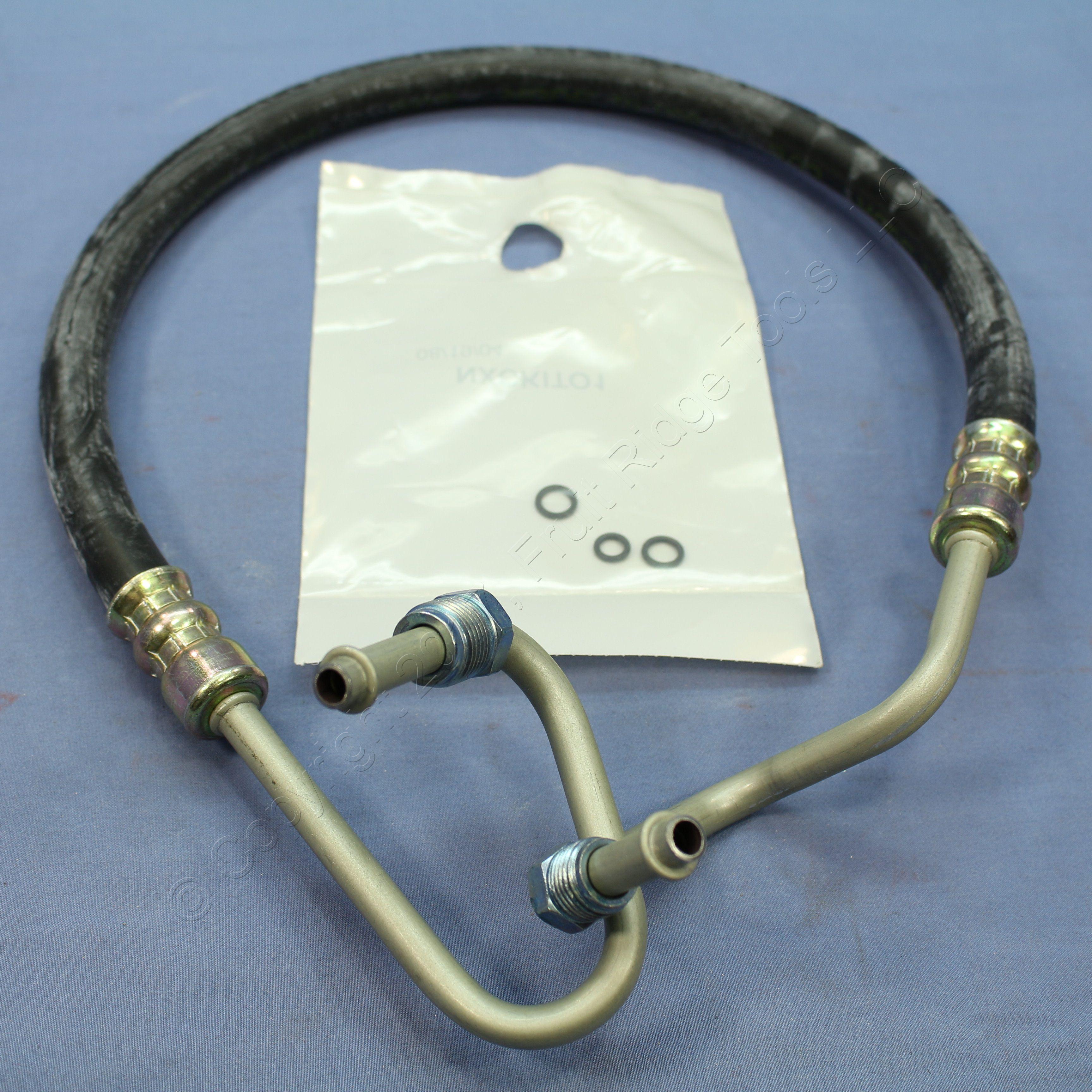 For 1994-2001 Dodge Ram 1500 Power Steering Pressure Line Hose Assembly 31225BV