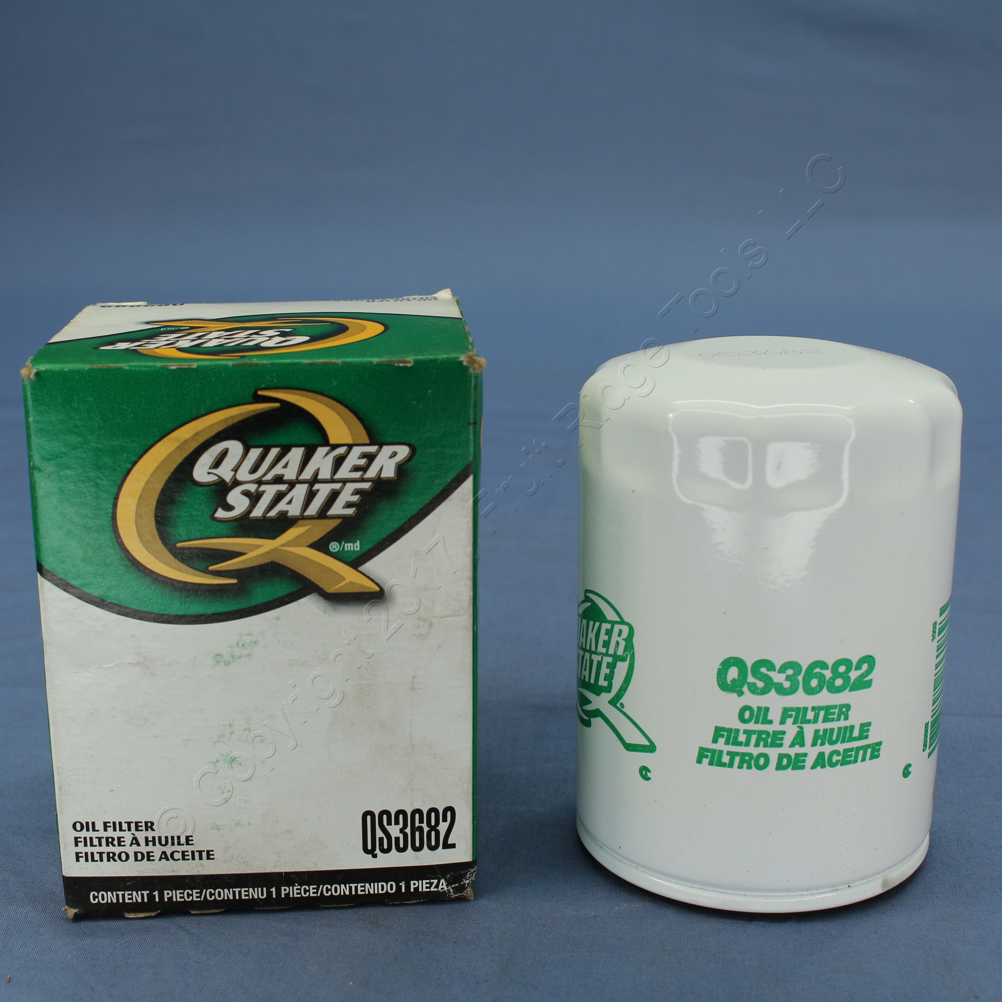 Automotive Parts Accessories Filters Quaker State Oil Filter Single Filter Listing Qs3682 Automotive Telesys Co In